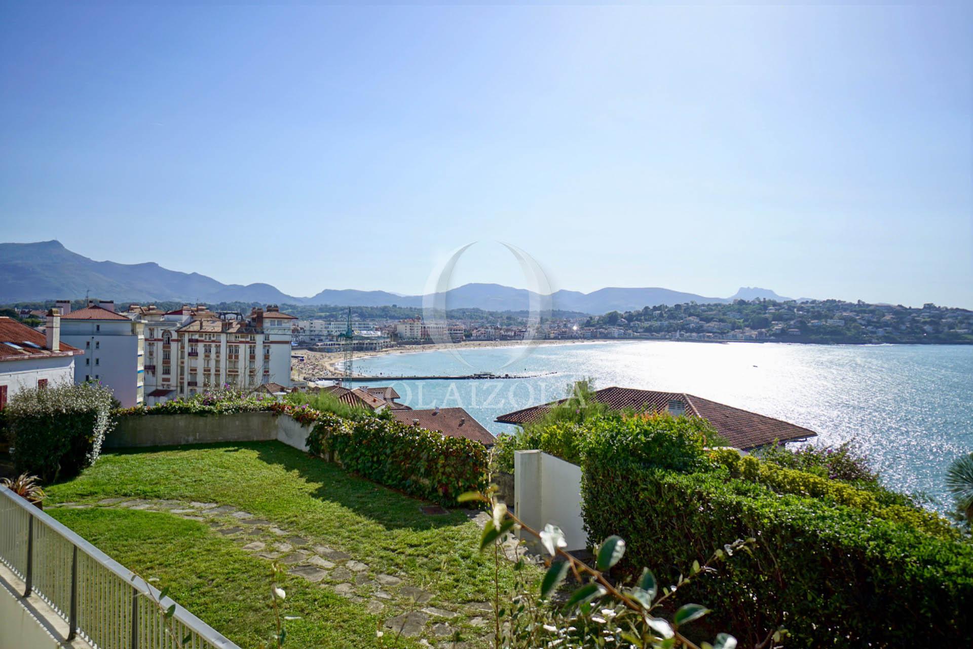 f52d1f528d0 Location de vacances à Saint-Jean-de-Luz - COQUET VUE MER ...