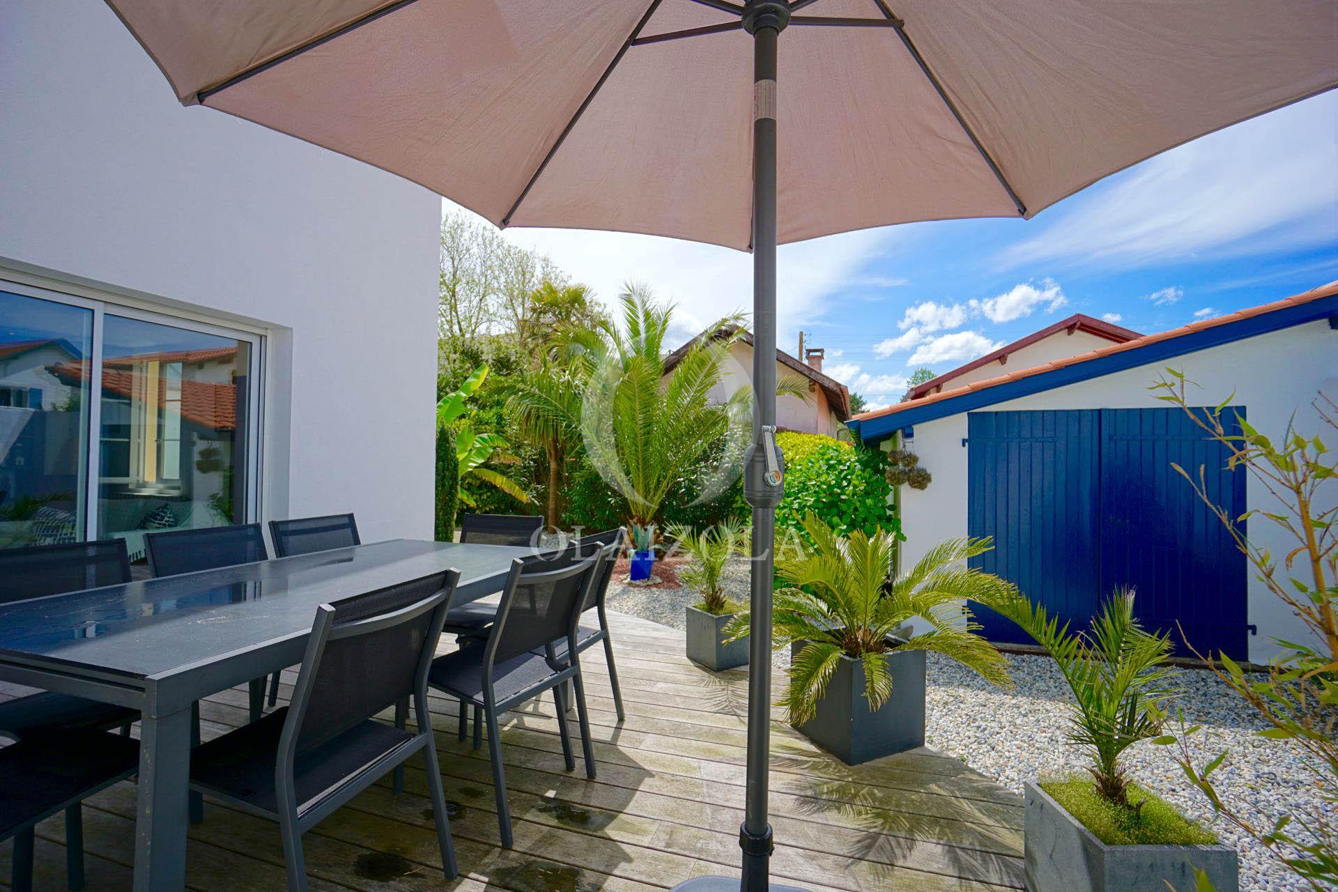 Location maison vacances biarritz particuliers avie home for Location maison particulier a particulier